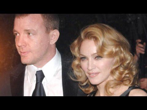 Inside Madonna's Custody Battle Over 15-Year-Old Son