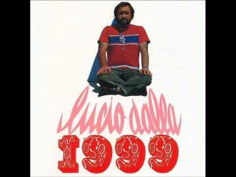"""Lei (non è per te) - Lucio Dalla - 02 - album """"1999"""" (1966)"""