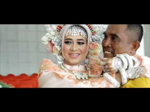 Cinematic Wedding Ahmad + Rya