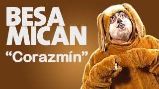 """Misión Emilio/ Besa MiCan """"Corazmín"""""""