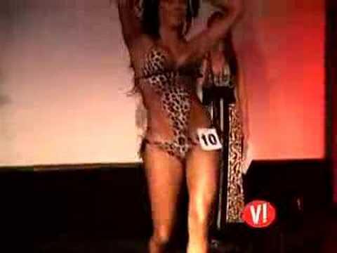Miss Brazil 2007  Laura Soares