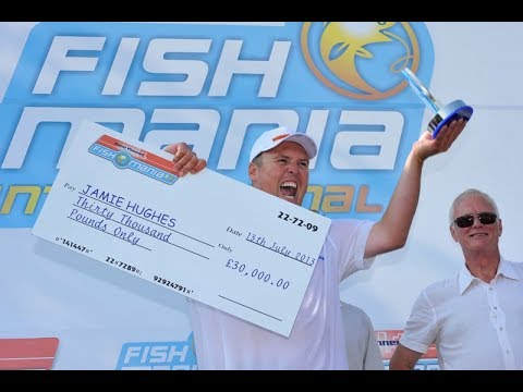 How To Qualify For Fish'O'Mania - Reel Talk with Jamie Hughes and Andy May