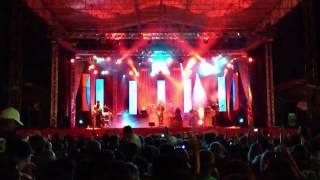 Skank - Três Lados (Ilha Comprida/SP 2013)
