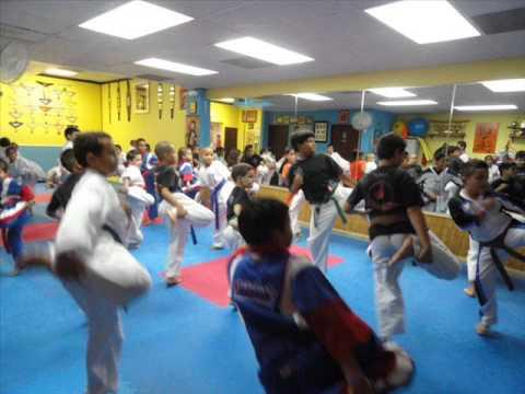 Martial Arts Reputation Management