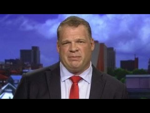 WWE's Kane running for mayor in Tennessee