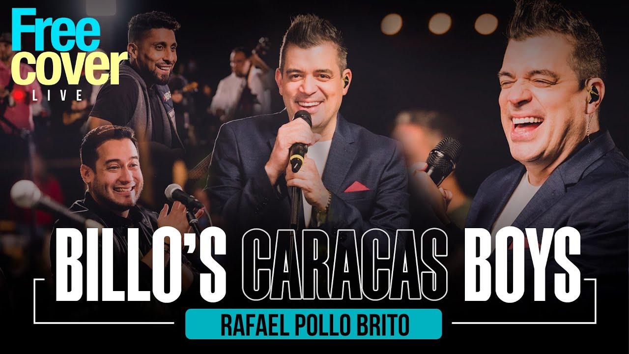 Download [Free Cover] Billos Caracas Boys - Rafael Pollo Brito
