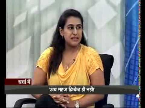 Badi Charcha on Sports in India