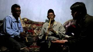 Suling dendang dendang Duri Flute in Enrekang South Sulawesi