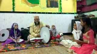 Mujhe bhi shahid e asra bana diya hota mohammad sher khan ashrafi