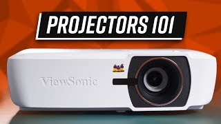 Projectors 101: Make the Right Choice