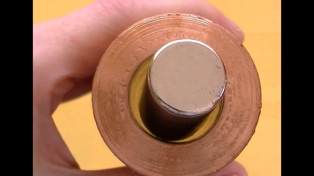 Copper Pipe And Neodymium Magnet Doovi