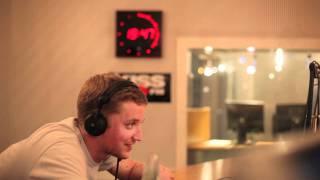 MaeKissFM - Der Beat von Berlin (Maeckes bei KissFM)