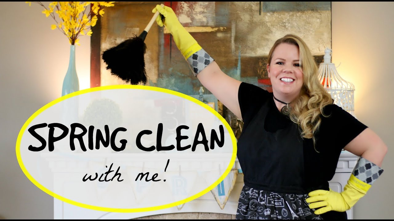 Spring Cleaning Services in Athboy | ECO CLEAN SOLUTIONS