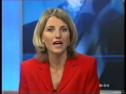 2001 'Breakfast' morning TV   growing up gay in NZ