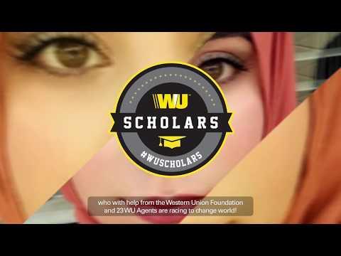 Congratulations WU Scholars Class of 2017