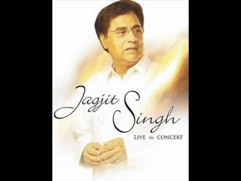 Jagjit Singh - Thukrao Ab Ke Pyar Karo