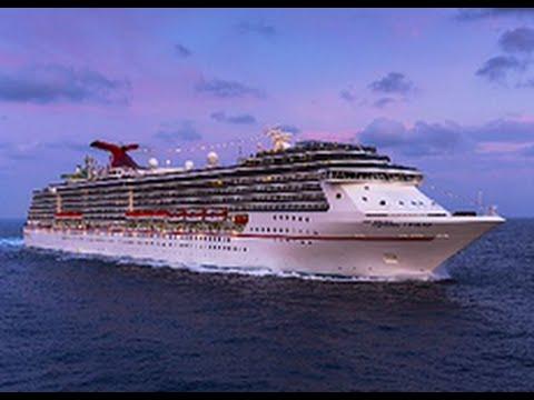 Carnival Legend Cruise Ship - Best Travel Destination
