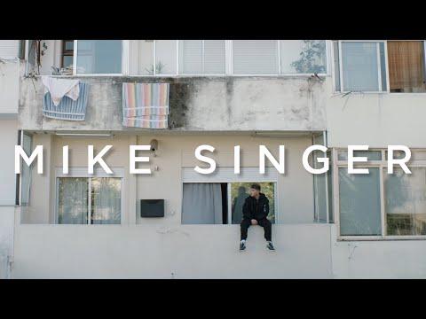 MIKE SINGER – BYE