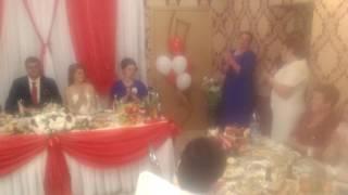 Поздравление мамы дочке на свадьбе