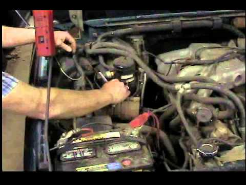 1990 Ford Bronco Wiring Diagram 2004 E250 Fuse Blower Motor Only Works On High Fix For 92-96 F150 F250 F350 - Youtube