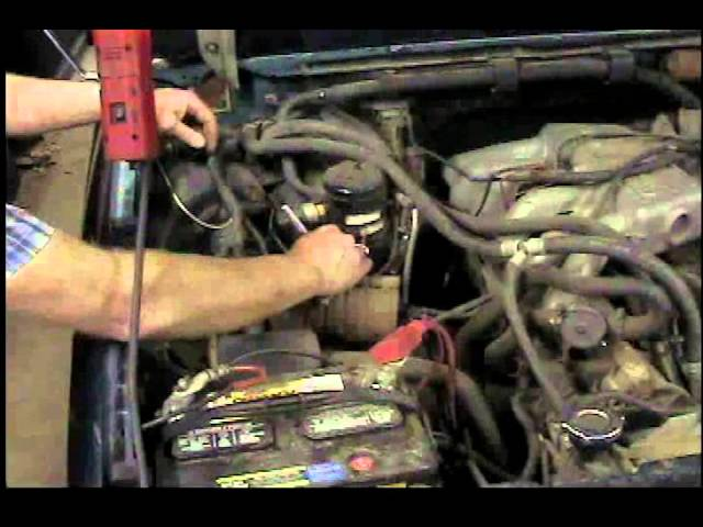 [DIAGRAM_3ER]  blower motor only works on high fix for 92-96 Ford F150 F250 F350 - YouTube | 96 F150 Engine Diagram |  | YouTube