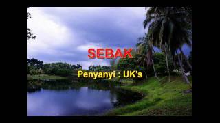 Sebak - UK's