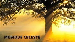 Sublime Musique Céleste pour Prier Dieu et Méditer | Purification du Corps, de l'Âme et de l'Esprit