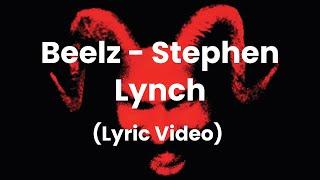Beelz (My Name Is Satan!) -  Stephen Lynch (Lyric video)