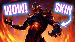 NUEVA SKIN SECRETA RUINA! Fortnite Battle Royale - Luzu