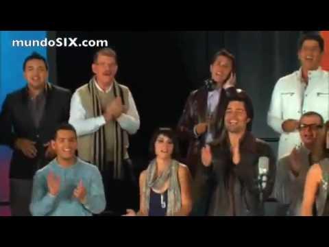 Somos El Mundo -  We Are The World - Latino HD