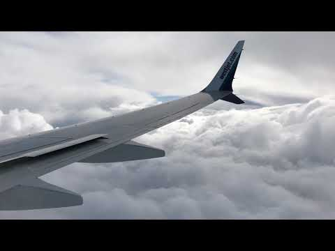 WestJet 737 MAX 8 First Canadian Flight