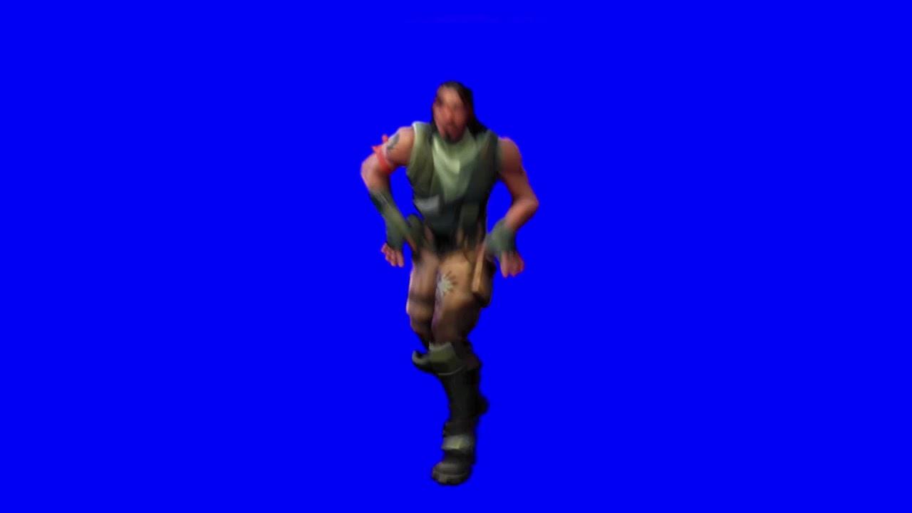 fortnite default dance meme