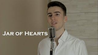 Jar of Hearts - Christina Perri - Cover by Daniel Toth
