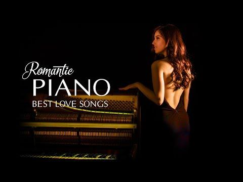 Romantic Piano Love