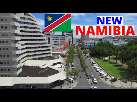 Discover Namibia Today. Everything You Need To Know And Why You Must Absolutely Visit Namibia.