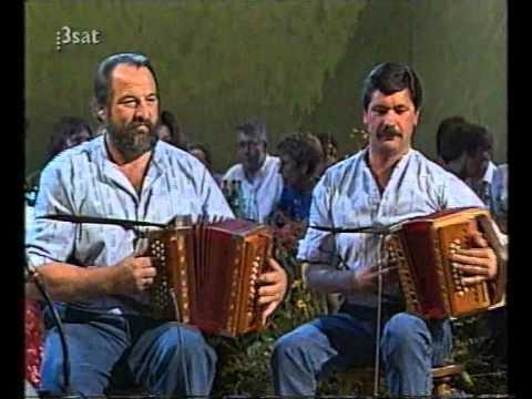 Schweizerische Volksmusik im Ybrig  Swiss Folk Music in Ybrig - 1994