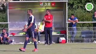 3Ecken1Elfer - FC Türk Gücü Rüsselsheim vs  SG Modau_03.09.17