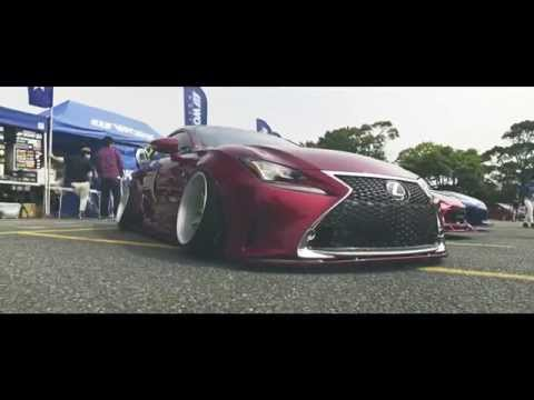 STANCENATION japan G Edition 2015 NAGASAKI official PV