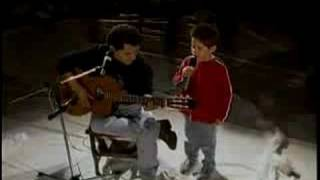 Alejandro FIlio e hijo - Despierta