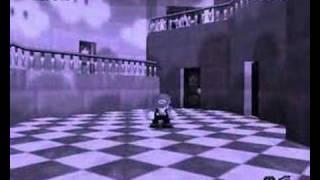 Super Mario 64: Hamster Dance