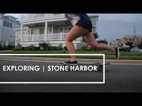 Exploring Stone Harbor | Everyday Vagabond