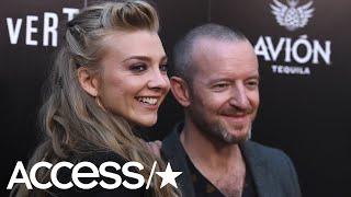 Natalie Dormer & Fiancé Anthony Byrne Split After 11 Years (Report) | Access