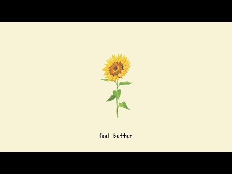 gnash - feel better (lyric video) Mp3