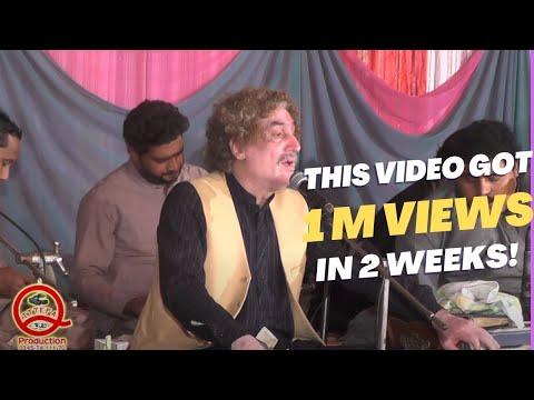 Arif feroz qawwal 08 Ghazi Abas. 2017 (Uras Sayed Murad Ali Shaa 94/12L 5,6,7-11-2017)