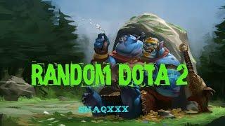 Рулетка Dota 2 - Поднял хук #2