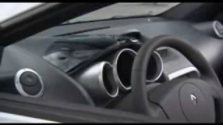 new Renault Wind 2010