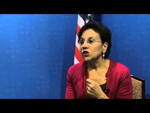 Secretary of Commerce Pritzker on Developing Trade in the Asia-Pacific