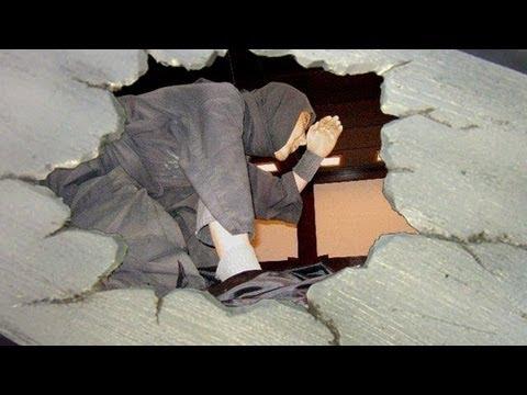 ラブホの天井から男脱走 奈良