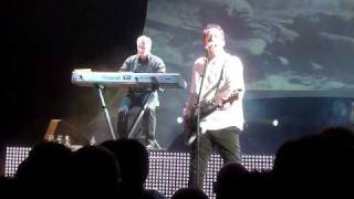 OMD Bunker Soldiers,Live