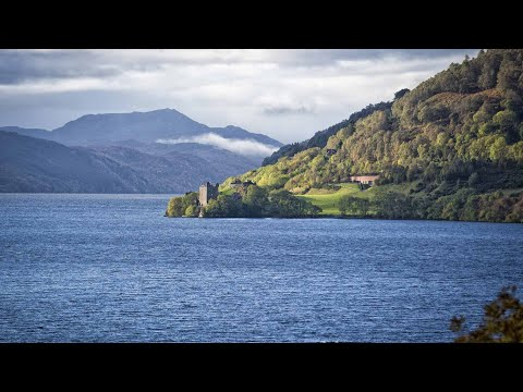 Loch Ness Sightseeing Cruise from Inverness, Scotland